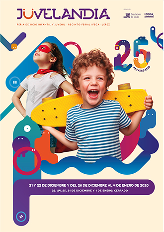 25 Aniversario Juvelandia
