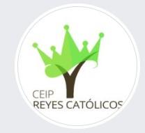 CEIP Reyes Catolicos
